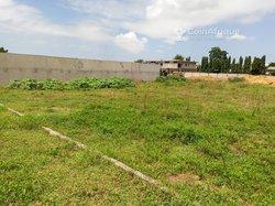 Vente terrains 750  m2 - Cocody