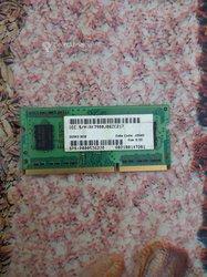 Mémoire Ram DDR3 - 2 Go