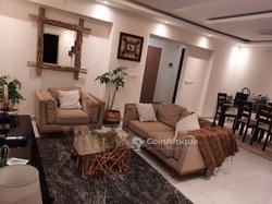Location appartements meublés 4 pièces - Cocody