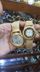 Montre Rolex couple