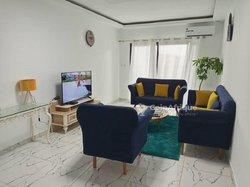 Location appartements meublés 3 pièces - Cocody