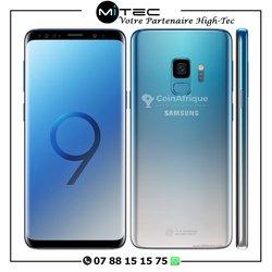 Samsung Galaxy S9 - 4 GB - 64 GB