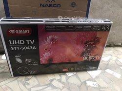 Smart TV Smart Technology 43 pouces