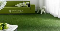 Tapis gazons synthétiques