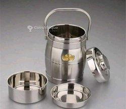 Thermos en inox - 10 litres