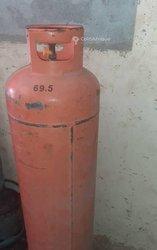 Bouteilles de gaz B38