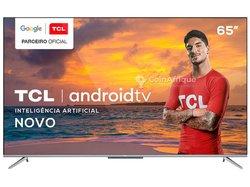 TV TCL 65''