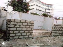 Construction bâtiment