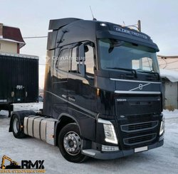 Camion Volvo Fh 2015