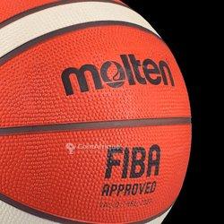 Ballon de basketball gomme Molten