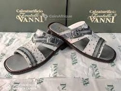 Chaussures cuir Vanni homme