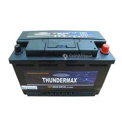 Batterie Thundermax 12v-100ah