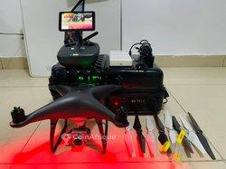 Drone Phantom 4 Pro + Obsidian