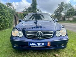Mercedes-Benz C280-classe 2005