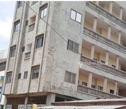 Vente immeuble R+4 - Cotonou Agontikon