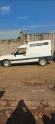 Renault Frigonnete  1988