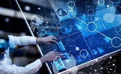 Webmarketing - création de site web - sécurité informatique