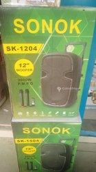 Speaker Sonok
