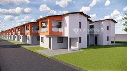Vente Villas duplex 4 pièces - Angrè CHU