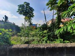 Vente Terrains jumelés 515 m² - Cocody Angrè nouveau CHU