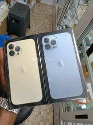 iPhone 13 Pro Max  - 256 go