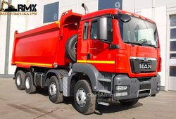 Camion Man Tgs 41.440 2020