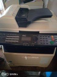 Imprimante et photocopieurs multifonctions