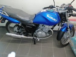 Suzuki RMX Z 2018