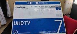 "TV Samsung Smart UHD 50"""