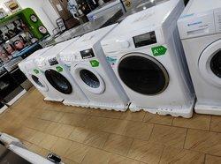 Machine à laver Nasco - Westpoint - Chamsong