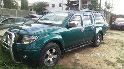 Nissan Navara - 2008