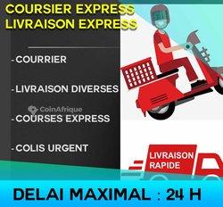 Coursier express