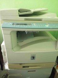 Photocopieuse Canon JR 1600
