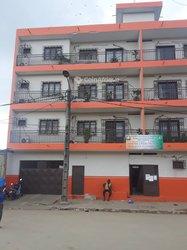 Vente immeubles R+3 - Abobo