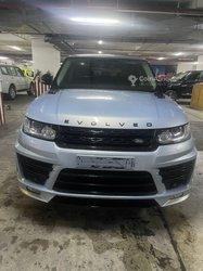Range Rover Sport Evolved 2017