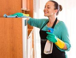 Recrutement - femme de ménage et cuisine