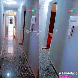 Location Appartement meublé 3 pièces - Yaoundé Nsam
