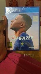 Jeux vidéos PlayStation 4 - Fifa 22