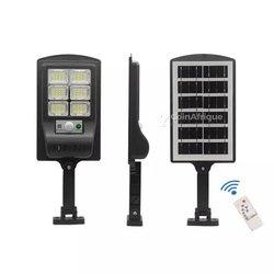 Lampe solaire télécommandée