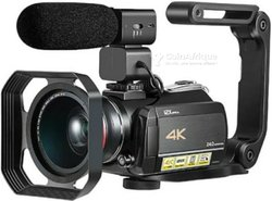 Caméra 4K Ordro Pro