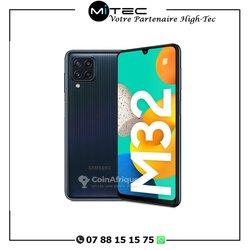 Samsung M32 - 6 gb - 128 gb