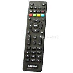 Télécommande Canal Sat HD