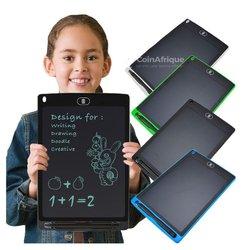 Tableau d'écriture enfants LCD