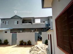 Vente Immeuble 425 m² - Cotonou Agontikon