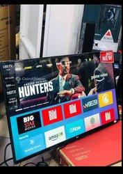 Smart TV LG 4K UHD 55 pouces
