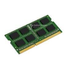 Mémoire ram PC3 DDR3 4Go
