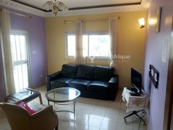Location appartement meublé 3 pièces - Yaounde