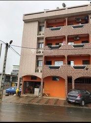 Vente immeuble - Cocody