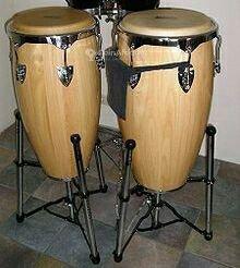 Drum Handle