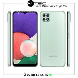 Samsung Galaxy A22 -  128 Gb